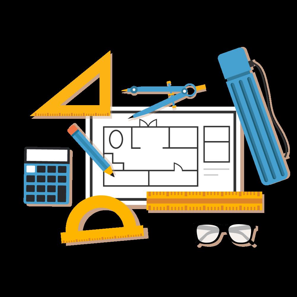 کلاس های طراحی و معماری با کامپیوتر