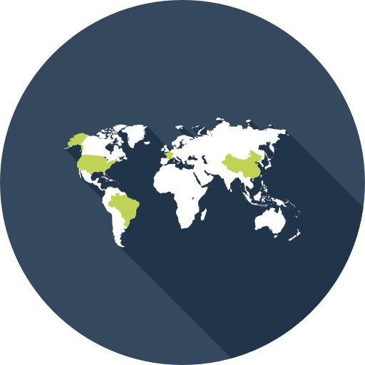مدرک بین المللی و معتبر دو زبانه برای کلاس های معماری و دکوراسیون داخلی