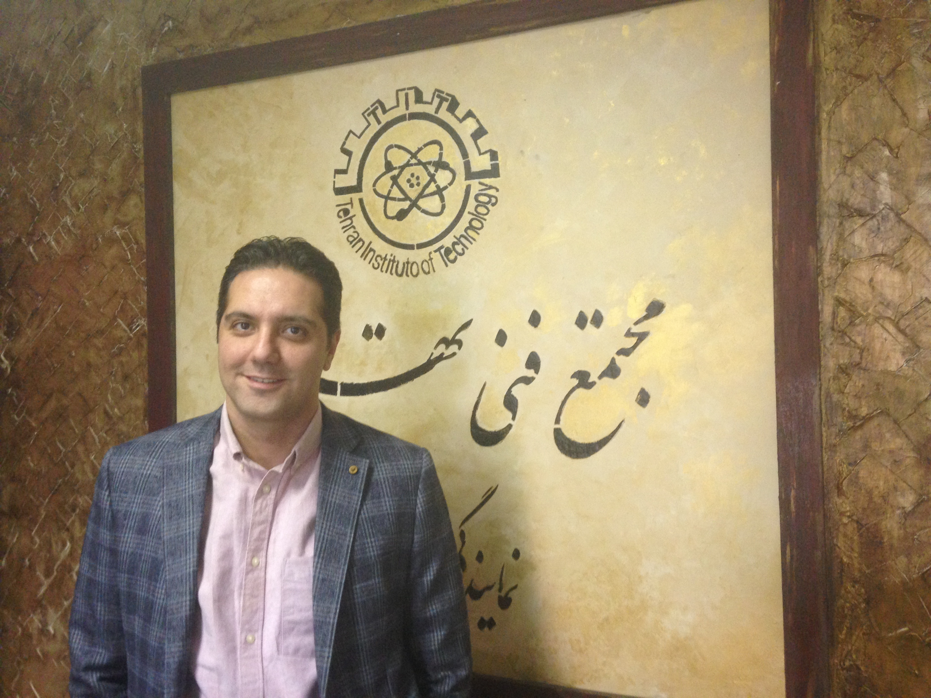 حامد خان محمدی