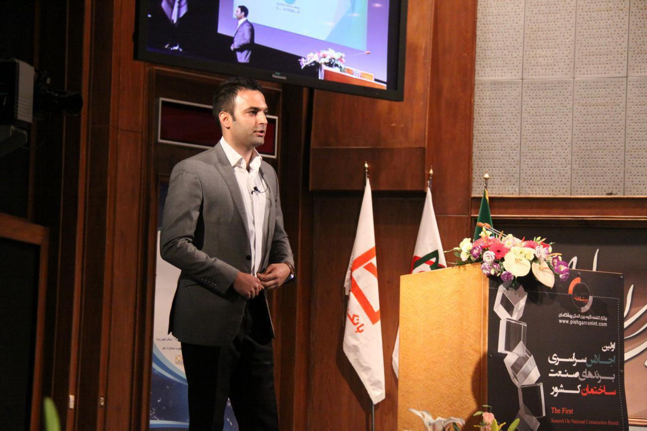 محسن ارژنگ