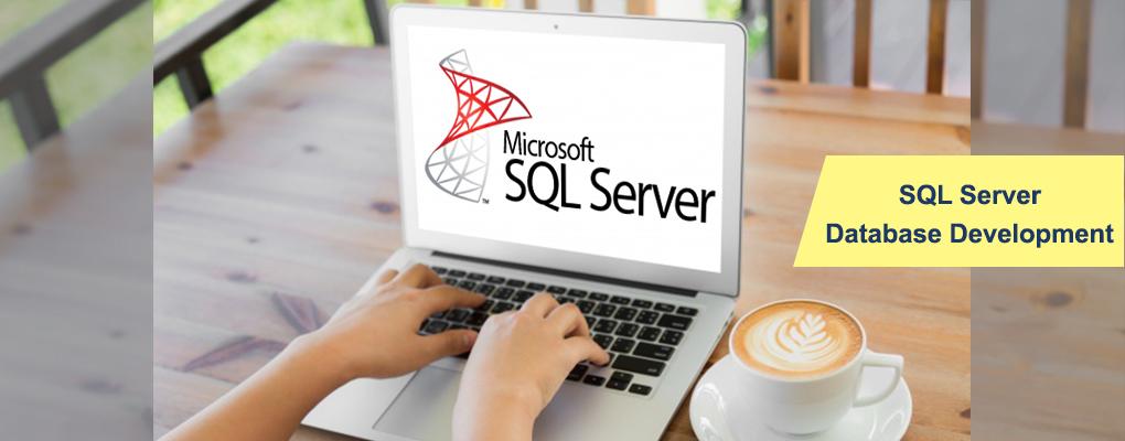 SQL SERVERDatabase Development اس کیو ال سرور