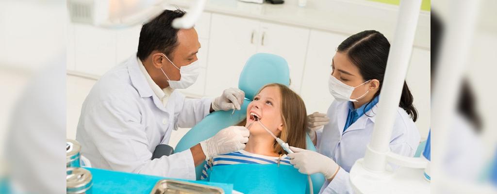 چگونه دستیار دندانپزشک شویم؟