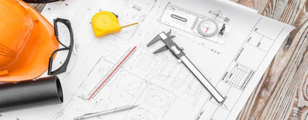 دسته بندی نقشه های ساختمانی و انواع آن