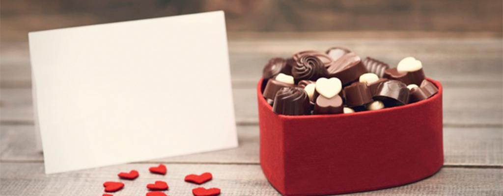 انواع روش های شکلات دست ساز