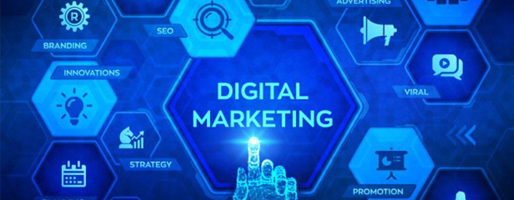 کاربرد دیجیتال مارکتینگ