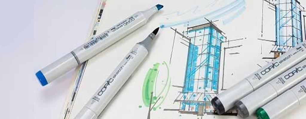 دوره های تخصصی معماری