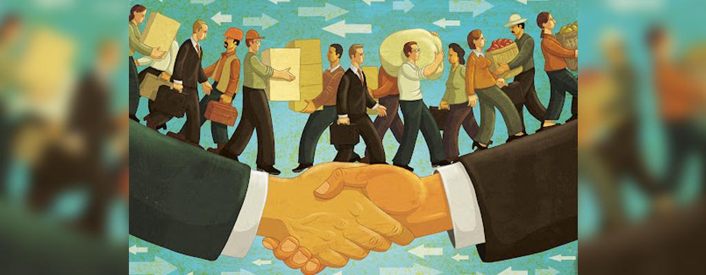 دوره آموزشی بازرگانی خارجی