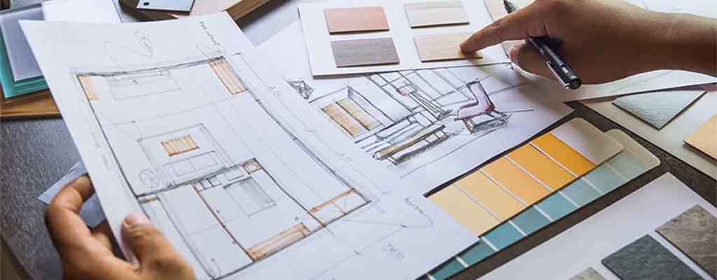 آموزش آنلاین معماری و دکوراسیون