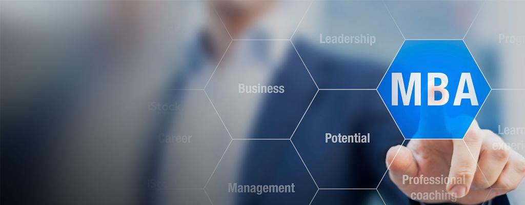 آموزش آنلاین MBA
